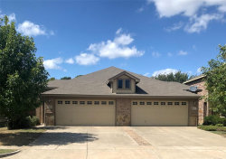 Photo of 2507 Sedona Street, Mansfield, TX 76063 (MLS # 14264442)