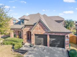 Photo of 12708 Lizzie Place, Fort Worth, TX 76244 (MLS # 14264534)