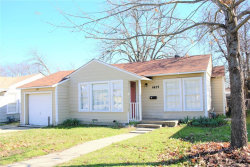 Photo of 4429 Cockrell Avenue, Fort Worth, TX 76133 (MLS # 14265054)