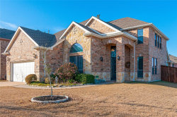 Photo of 3241 Outlook Court, Fort Worth, TX 76244 (MLS # 14265322)