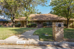 Photo of 4605 Woodstone, Arlington, TX 76016 (MLS # 14265333)
