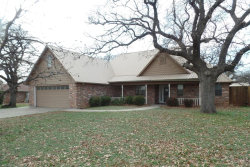 Photo of 1106 Cliff Drive, Graham, TX 76450 (MLS # 14265638)