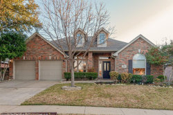 Photo of 7054 Buena Vista Drive, Fort Worth, TX 76137 (MLS # 14265784)