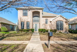 Photo of 4837 Park Brook Drive, Fort Worth, TX 76137 (MLS # 14265955)