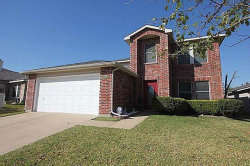 Photo of 5356 Royal Birkdale Drive, Fort Worth, TX 76135 (MLS # 14266466)