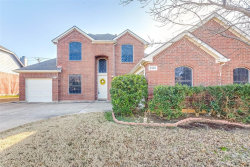 Photo of 2306 Galway Drive, Mansfield, TX 76063 (MLS # 14266677)