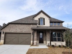 Photo of 4901 Cleves Avenue, Celina, TX 76227 (MLS # 14266853)