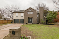 Photo of 1502 Lincoln Drive, Mansfield, TX 76063 (MLS # 14267131)