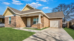 Photo of 3208 Refugio Avenue, Fort Worth, TX 76106 (MLS # 14267252)