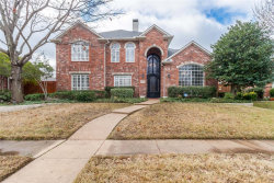 Photo of 929 Creek Crossing, Coppell, TX 75019 (MLS # 14267445)