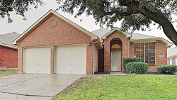 Photo of 4625 Buffalo Bend Place, Fort Worth, TX 76137 (MLS # 14267670)