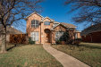 Photo of 1610 Castle Pines Drive, Frisco, TX 75036 (MLS # 14267834)