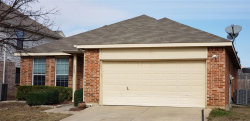 Photo of 5133 Senator Drive, Fort Worth, TX 76244 (MLS # 14268293)