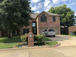 Photo of 908 Greenfield Court, Kennedale, TX 76060 (MLS # 14268387)