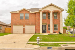 Photo of 3965 Polar Brook Drive, Fort Worth, TX 76244 (MLS # 14268541)