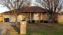 Photo of 1214 E 6th Street, Krum, TX 76249 (MLS # 14268820)