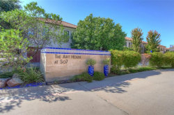 Photo of 2608 Museum Way, Unit 3208, Fort Worth, TX 76107 (MLS # 14269469)