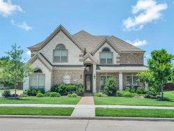 Photo of 327 Tenison Trail, Trophy Club, TX 76262 (MLS # 14270168)