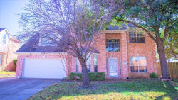 Photo of 8001 Lake Tahoe Trail, Fort Worth, TX 76137 (MLS # 14270317)