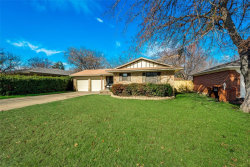Photo of 1824 Cordell Street, Denton, TX 76201 (MLS # 14273675)