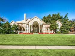 Photo of 606 Swan Drive, Coppell, TX 75019 (MLS # 14274139)