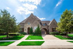 Photo of 636 Scenic Drive, Irving, TX 75039 (MLS # 14275051)