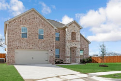 Photo of 1406 Wagon Wheel Way, Krum, TX 76249 (MLS # 14275356)
