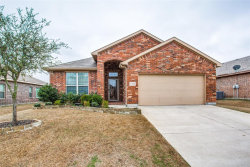 Photo of 5122 Crystal Lake Avenue, Krum, TX 76249 (MLS # 14275381)