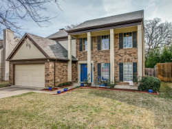 Photo of 4615 Ainsworth Circle, Grapevine, TX 76051 (MLS # 14275505)