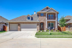 Photo of 235 Spruce Valley Drive, Justin, TX 76247 (MLS # 14277235)