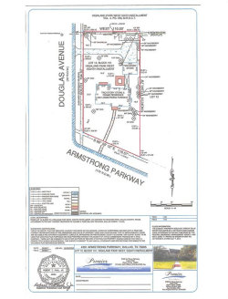 Photo of 4301 Armstrong Parkway, Lot 12, Highland Park, TX 75205 (MLS # 14277512)