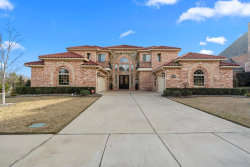 Photo of 1809 Arrington Green, Colleyville, TX 76034 (MLS # 14278102)