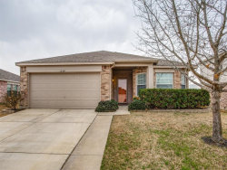 Photo of 1234 Feather Crest Drive, Krum, TX 76249 (MLS # 14279633)