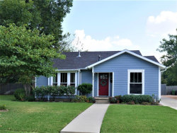 Photo of 420 E Franklin Street, Grapevine, TX 76051 (MLS # 14281063)