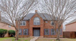 Photo of 7705 Sumac Road, Irving, TX 75063 (MLS # 14281360)