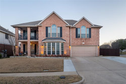 Photo of 3 Whispering Bend Court, Mansfield, TX 76063 (MLS # 14281520)