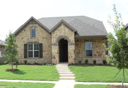 Photo of 14237 Speargrass Drive, Frisco, TX 75033 (MLS # 14282477)