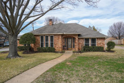Photo of 3124 Sweet Briar Street, Grapevine, TX 76051 (MLS # 14283647)