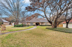 Photo of 3600 Woodcrest Court, Colleyville, TX 76034 (MLS # 14283922)