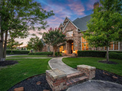 Photo of 200 Compton Court, Colleyville, TX 76034 (MLS # 14284385)