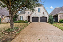 Photo of 609 Creekview Lane, Colleyville, TX 76034 (MLS # 14284985)