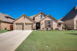 Photo of 2016 Eagle Boulevard, Fort Worth, TX 76052 (MLS # 14291929)