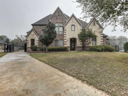 Photo of 6208 Equestrian Court, Colleyville, TX 76034 (MLS # 14295156)