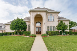 Photo of 1508 Kingswood Lane, Colleyville, TX 76034 (MLS # 14296137)