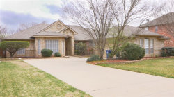 Photo of 422 Steeplechase Trail, Kennedale, TX 76060 (MLS # 14297202)