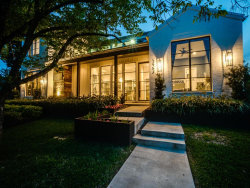 Photo of 3953 Frontier Lane, Dallas, TX 75214 (MLS # 14298492)