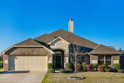 Photo of 712 Colony Drive, Greenville, TX 75402 (MLS # 14299101)