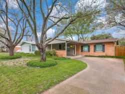 Photo of 6719 Santa Anita Drive, Dallas, TX 75214 (MLS # 14305619)