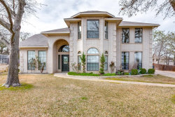Photo of 1253 Stonehill Court, Kennedale, TX 76060 (MLS # 14306146)
