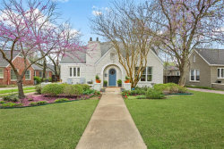Photo of 7016 Clayton, Dallas, TX 75214 (MLS # 14306375)